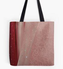 Pinking Sheers Tote Bag