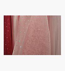 Pinking Sheers Photographic Print