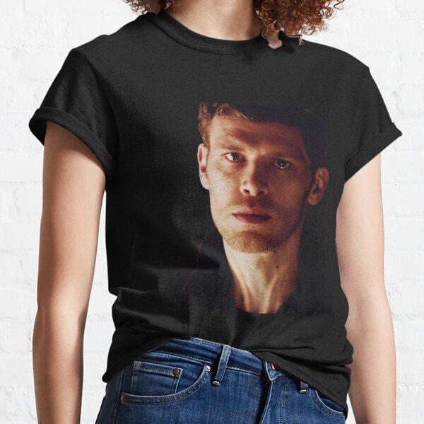Klaus Mikaelson los originales Camiseta clásica