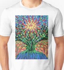 Fountain Unisex T-Shirt
