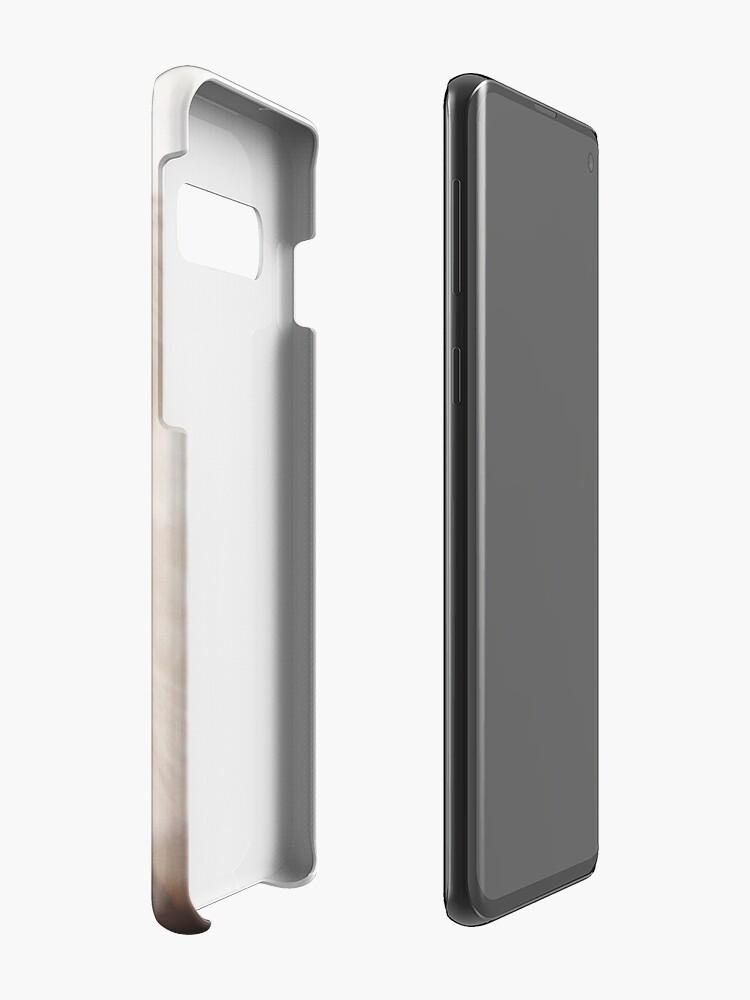 Alternative Ansicht von Tofu Hüllen & Klebefolien für Samsung Galaxy