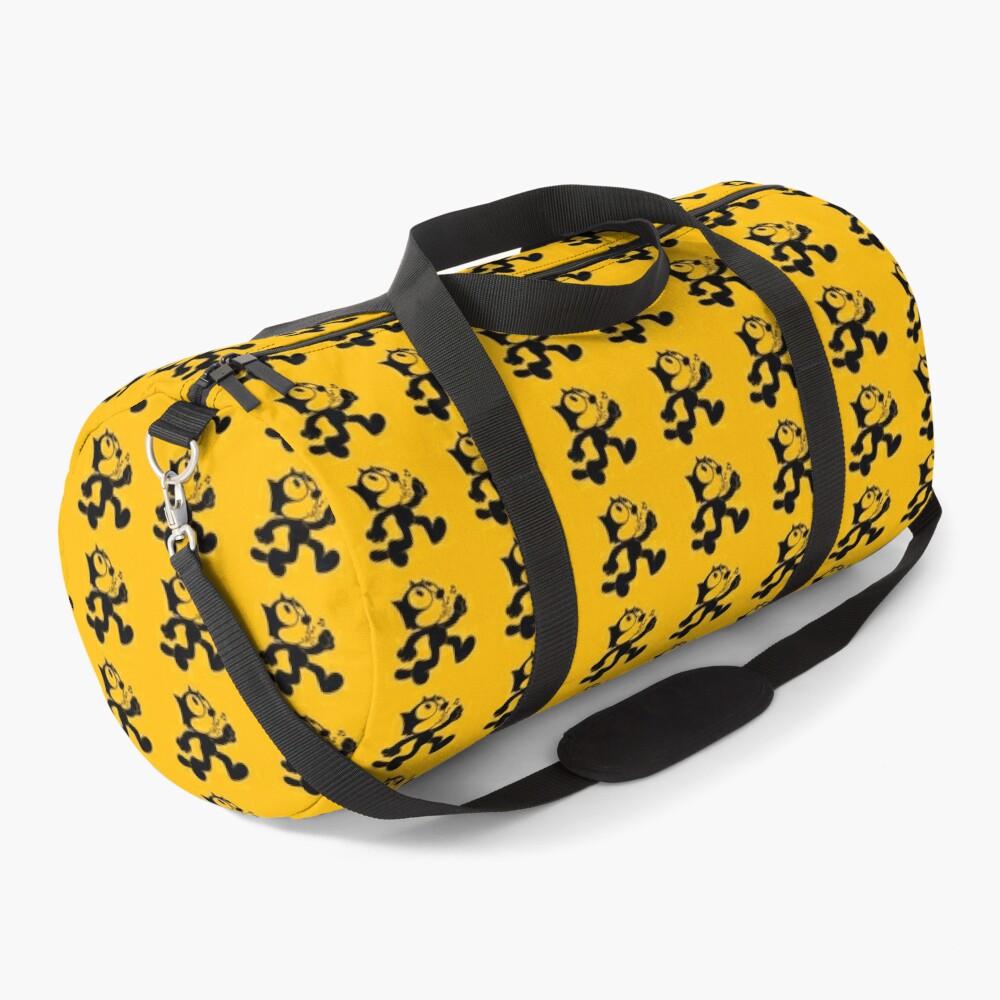 Felix The Cat Duffle Bag