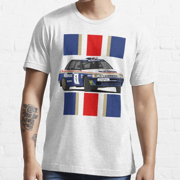 Colin McRae legacy Essential T-Shirt