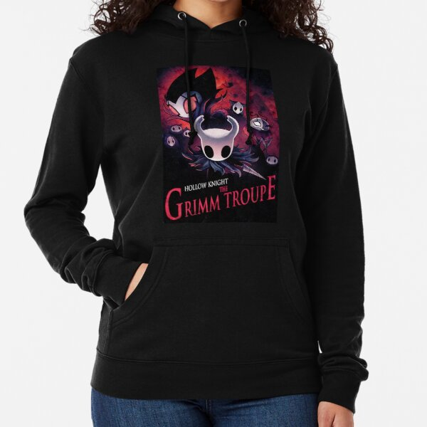 The Grimm Troupe Lightweight Hoodie
