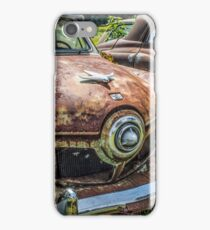 Optimized Oxidation iPhone Case/Skin
