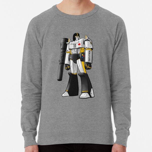 Mapletron Claypool Pittsburgh Art Lightweight Sweatshirt