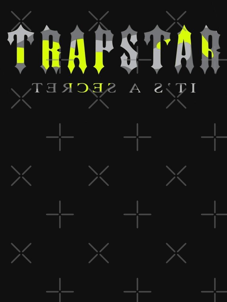Trapstar London Brand by HiddenMist