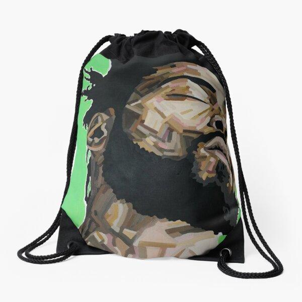 Serene Drawstring Bag