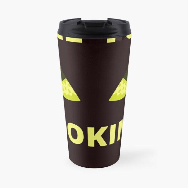 I SEE YOU LOOKING Travel Mug