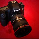 MY NEW CANON 6D  by leonie7