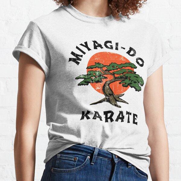 Vintage Looking Miyagi Do - HD Graphic - Professionally Designed Classic T-Shirt