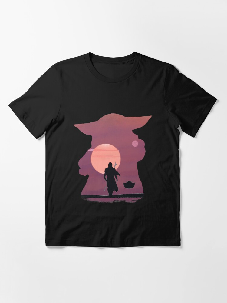 Alternate view of smart babys Essential T-Shirt
