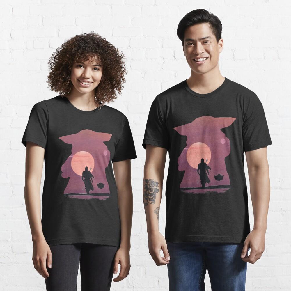 smart babys Essential T-Shirt