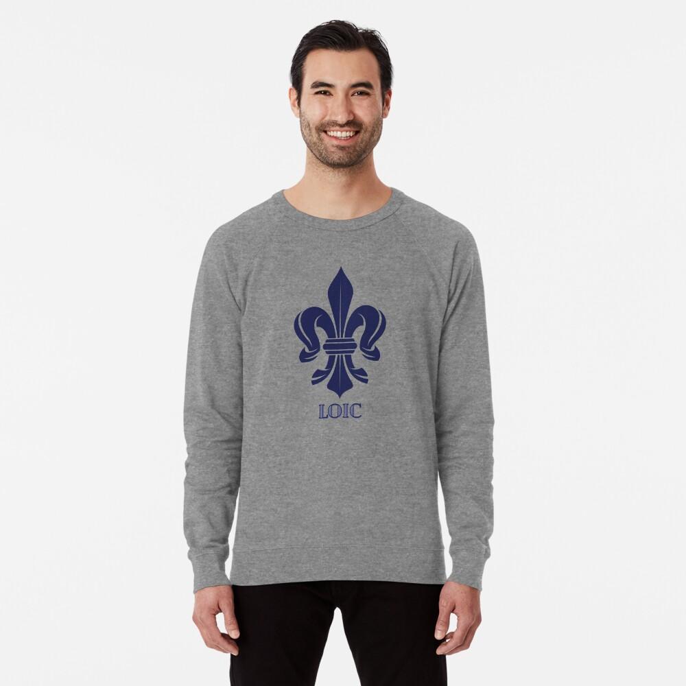 Loic Lightweight Sweatshirt