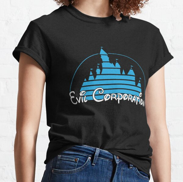 Evil corporation Classic T-Shirt