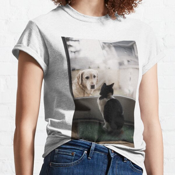 new dezine Classic T-Shirt