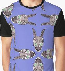 Frank Pattern (Donnie Darko) Graphic T-Shirt