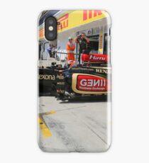 Formula 1 iPhone Case/Skin