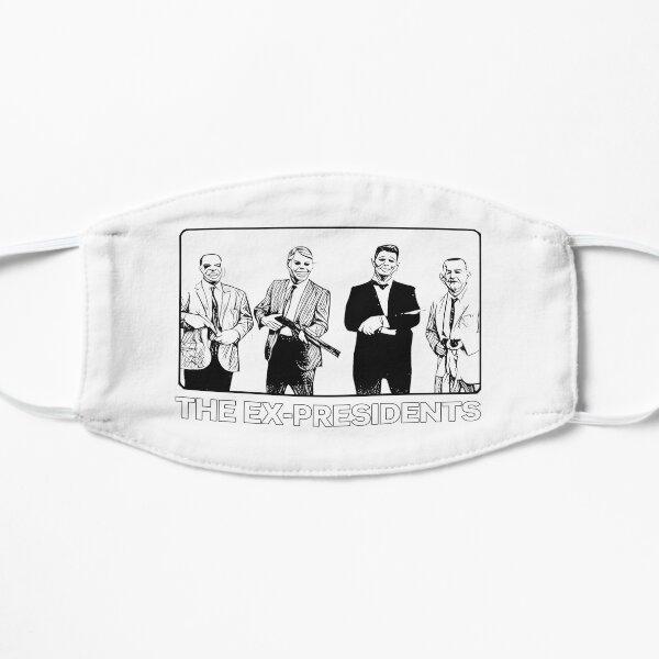The Ex-Presidents Flat Mask
