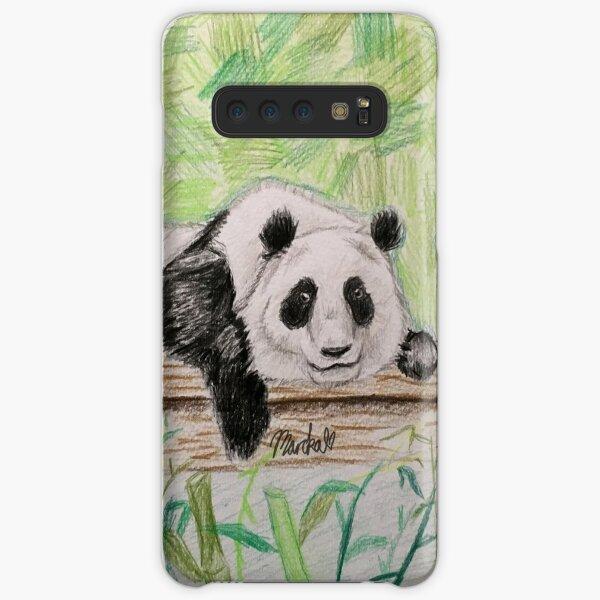 Panda Samsung Galaxy Snap Case