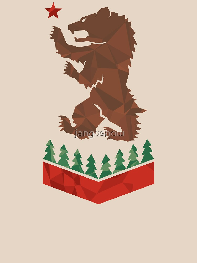 California Sigil T-Shirt