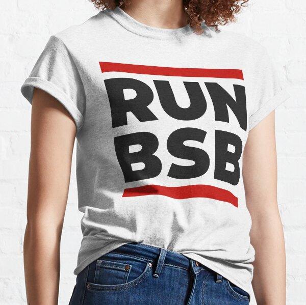 Run BSB Camiseta clásica