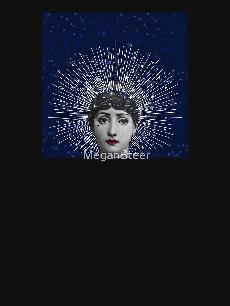 Queen of Stardust by MeganSteer