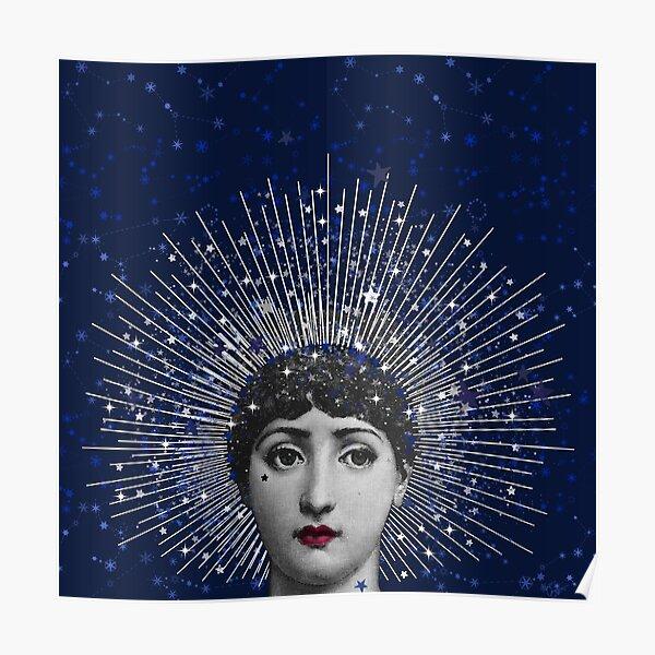 Queen of Stardust Poster