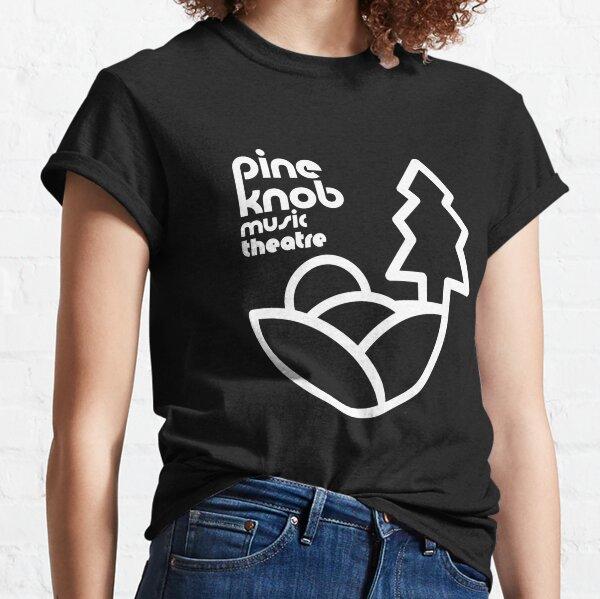 Pine Knob Music Theater Classic T-Shirt