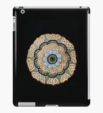 Medallion Trend iPad Case/Skin