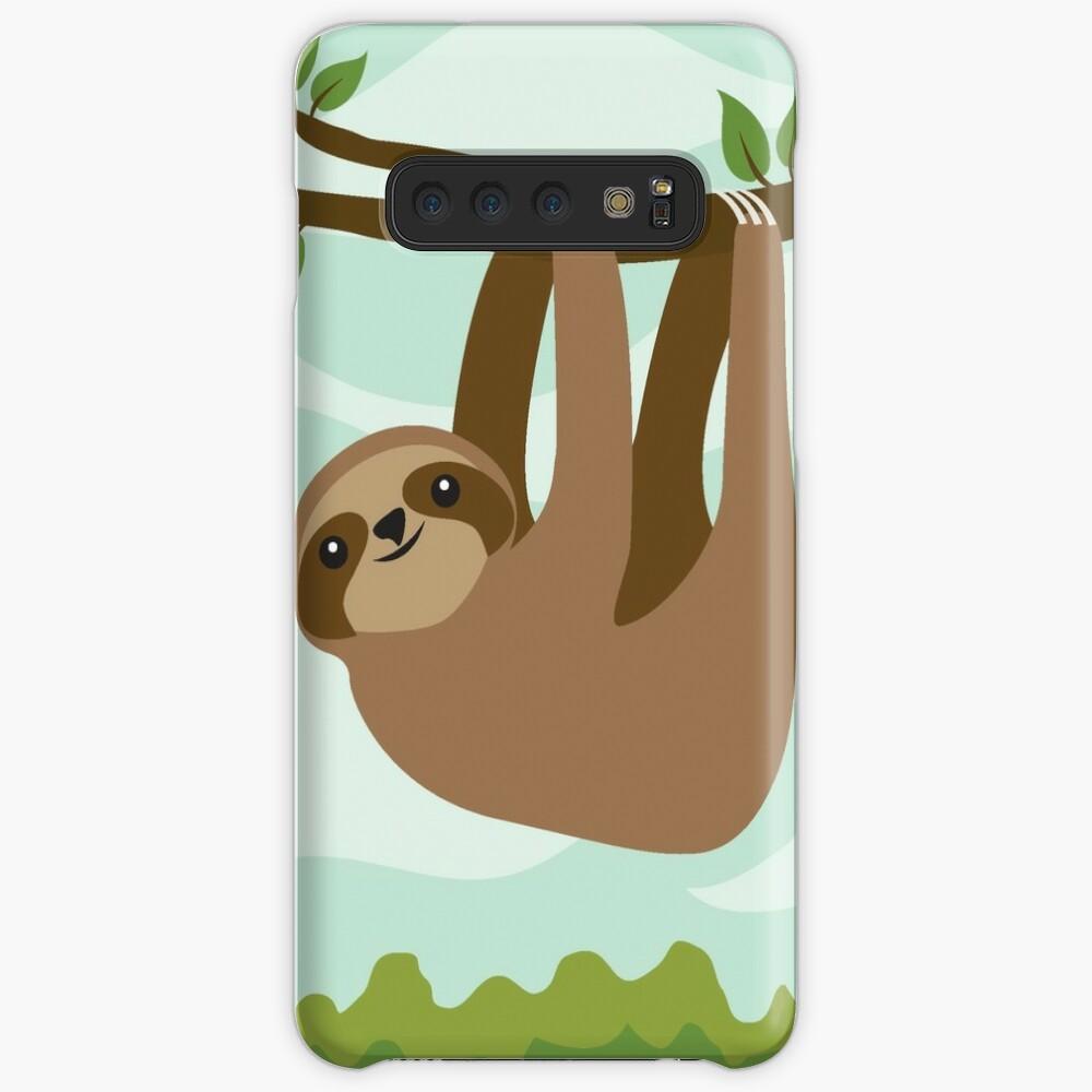 Hanged Man Samsung Galaxy Snap Case