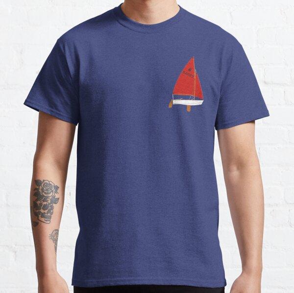 Mirror Dinghy 52027 'Goodness & Mercy!' Classic T-Shirt
