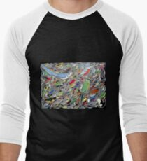 Birds of Costa Rica T-Shirt