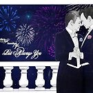 Mystrade - But Always You by Clarice82