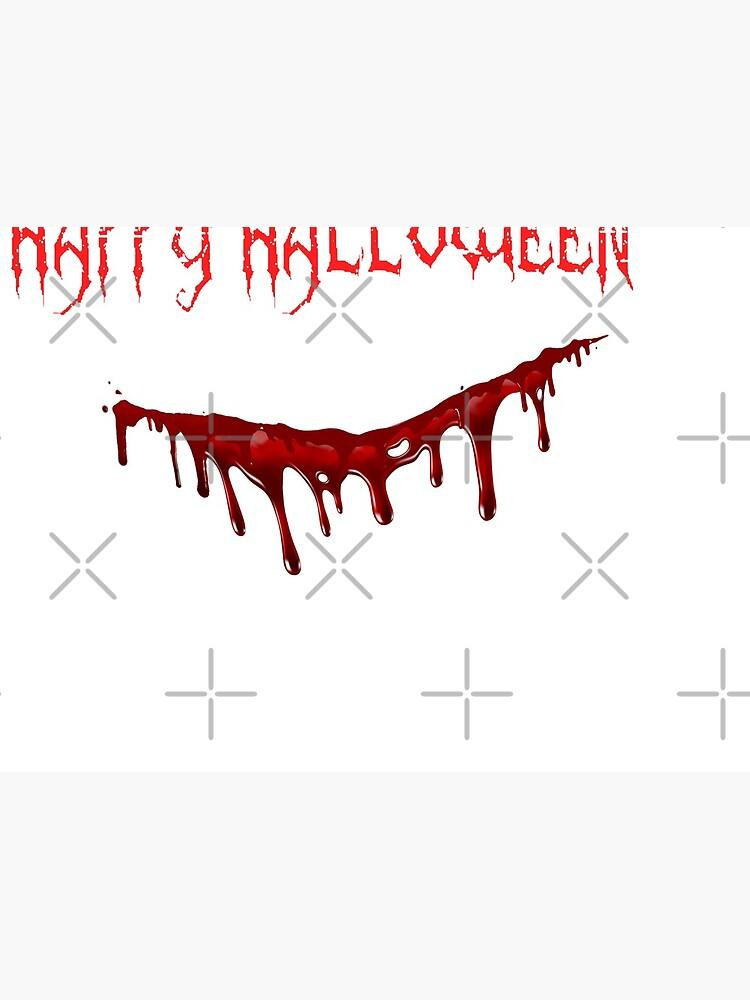 Halloween Slasher  by RipeBananaShop