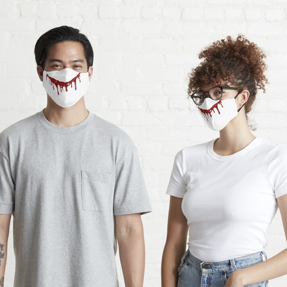 Halloween Slasher  Mask