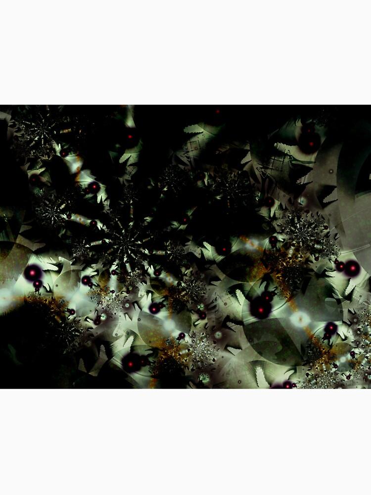 Dark Fairies by garretbohl