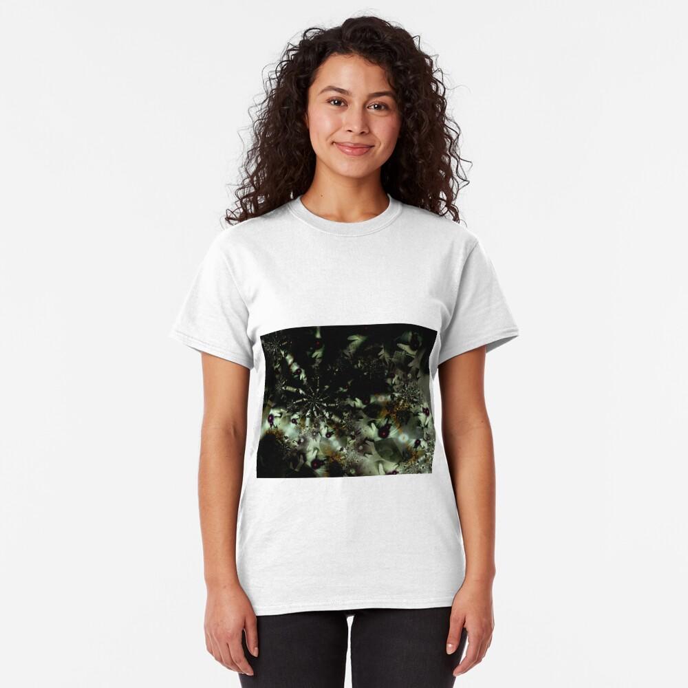 Dark Fairies Classic T-Shirt