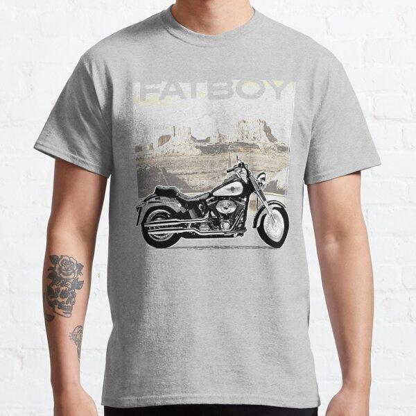 Harley Fatboy Classic T-Shirt