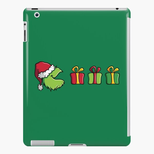 Grinched-Man iPad Snap Case