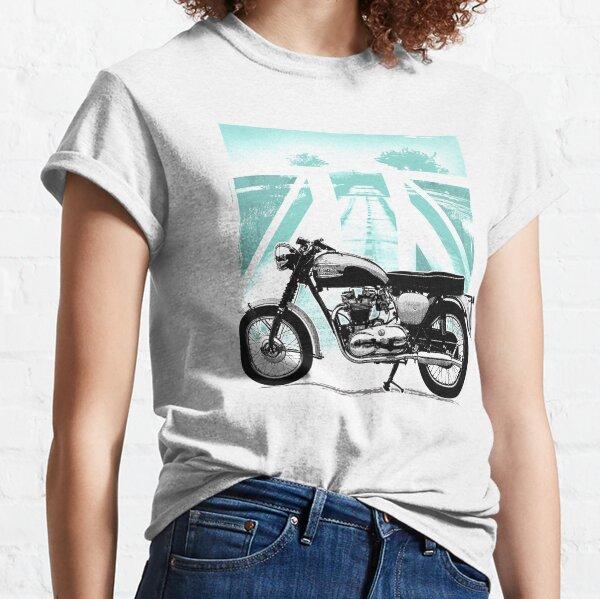 Classic Triumph Bonneville Classic T-Shirt