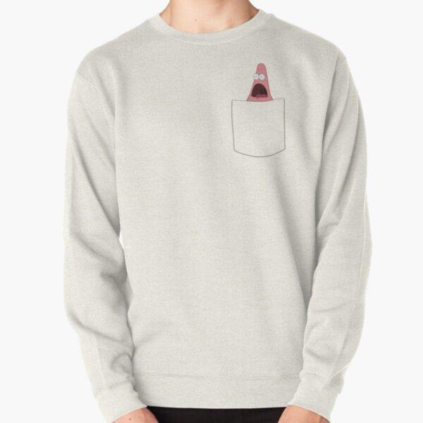 Patrick Star  Pullover Sweatshirt