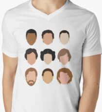 Star Wars Trios T-Shirt