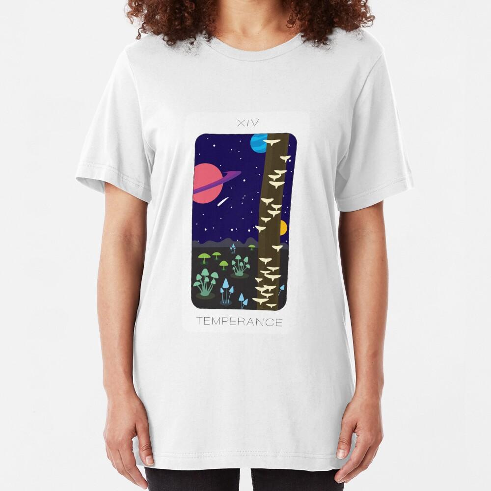 Temperance Slim Fit T-Shirt