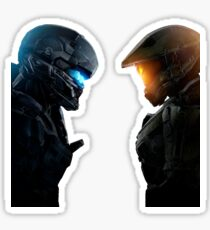 Halo 5  Sticker