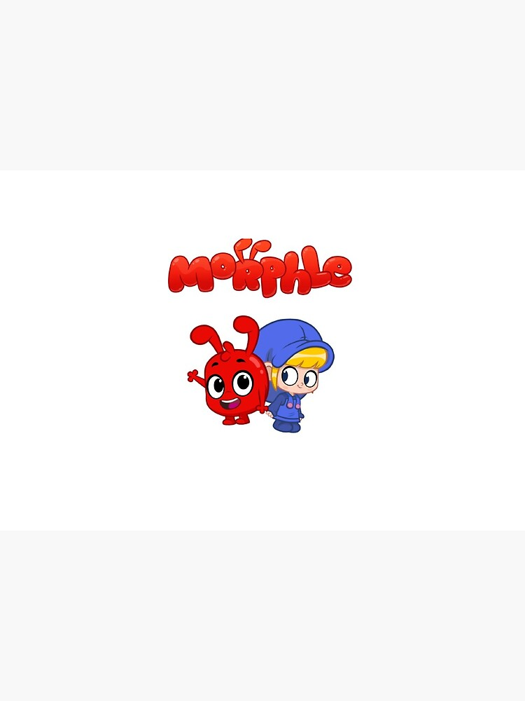 Morphle Cartoon Kids Show by Alastair42
