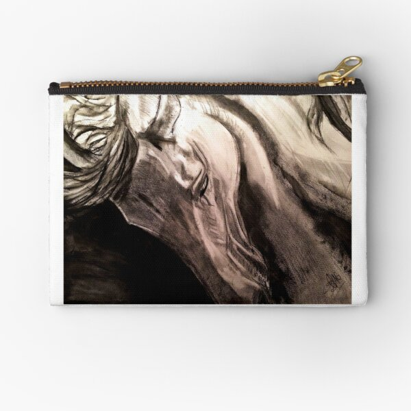 In the Mood Zipper Pouch