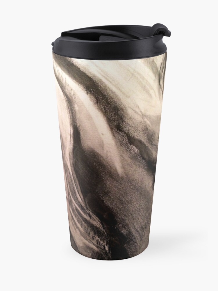 Alternate view of In the Mood Travel Mug
