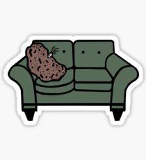 Baked Potato Sticker