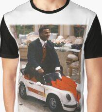 Carlton Graphic T-Shirt